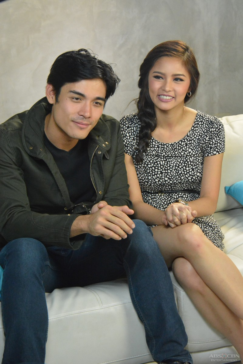 Behind-the-scenes Photos: KimXi Confessions II