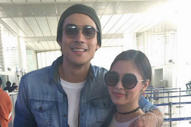 KimXi goes back to US