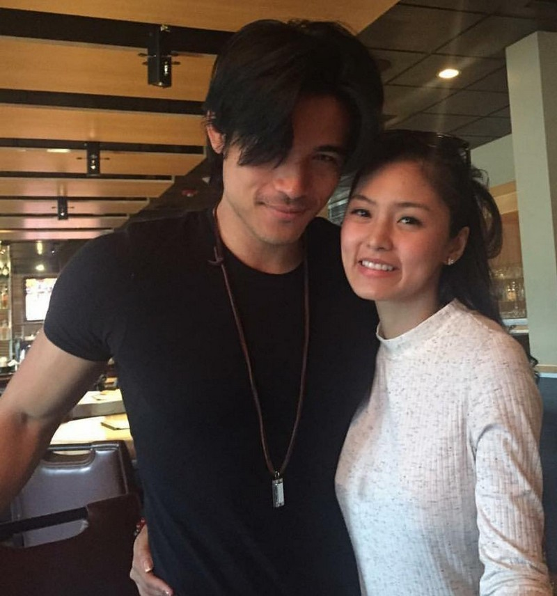 KimXi in Chicago