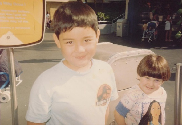 LOOK: Xian Lim through the years
