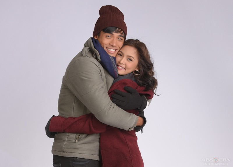Throwback: KimXi through the years