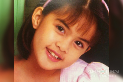 LOOK: Cute throwback photos of Shaina Magdayao aka The Story Of Us' Lucia